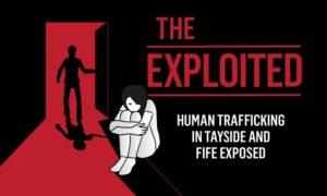 human trafficking scotland