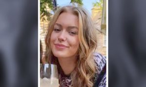 Missing teen from Broughty Ferry, Abbie Clacher.