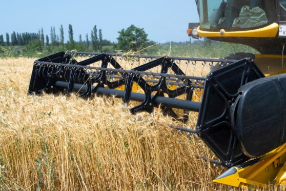 The Arable Scotland event takes place on June 29.