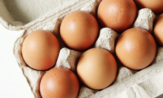 Glenrath is expanding free-range egg production and investing in new technology.