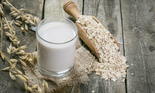 The Scottish oat industry is still in its infancy