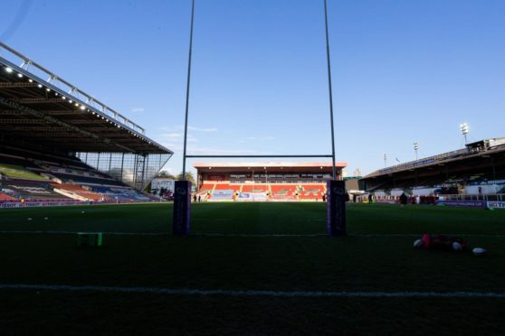 Welford Road, Leicester.