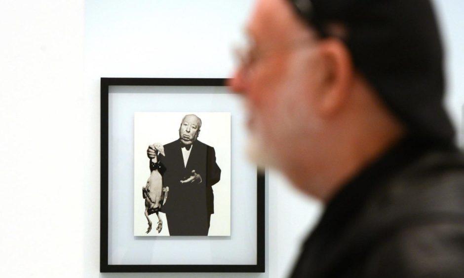 Albert Watson has taken some iconic images during his career.