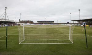 Arbroath 1 St Johnstone 4: Cup double hero David Wotherspoon helps Saints claim four goal win at Arbroath