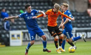 Why Raith Rovers are perfect for Kai Fotheringham – and Dundee United will reap the rewards