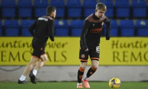 Dundee United starlet joins Raith Rovers on loan as 'impressive young attacking talent' is backed to shine