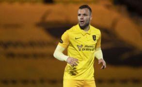 Raith Rovers land Livingston's Matej Poplatnik on loan