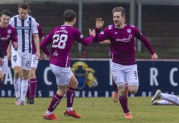 Arbroath welcome back 'captain marvel' Tam O'Brien as Angus side record 'best-ever' season ticket sales
