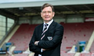 Dunfermline hope to seal signings before season opener as Peter Grant makes decision on trialist Charlie Cooper