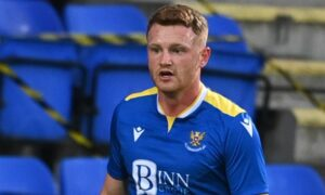 James Brown: St Johnstone minds won't be on Galatasaray until after Ross County
