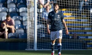 EXCLUSIVE: Raith Rovers set to seal double transfer swoop as trialist identities are revealed