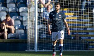 Raith Rovers seal loan signing from Stoke City as John McGlynn bolsters attack