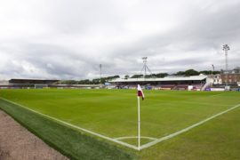 Arbroath 0 Inverness Caledonian Thistle 1: Dick Campbell kicks off 50th season with defeat to Caley