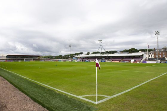 Arbroath hosted Inverness in the Championship opener
