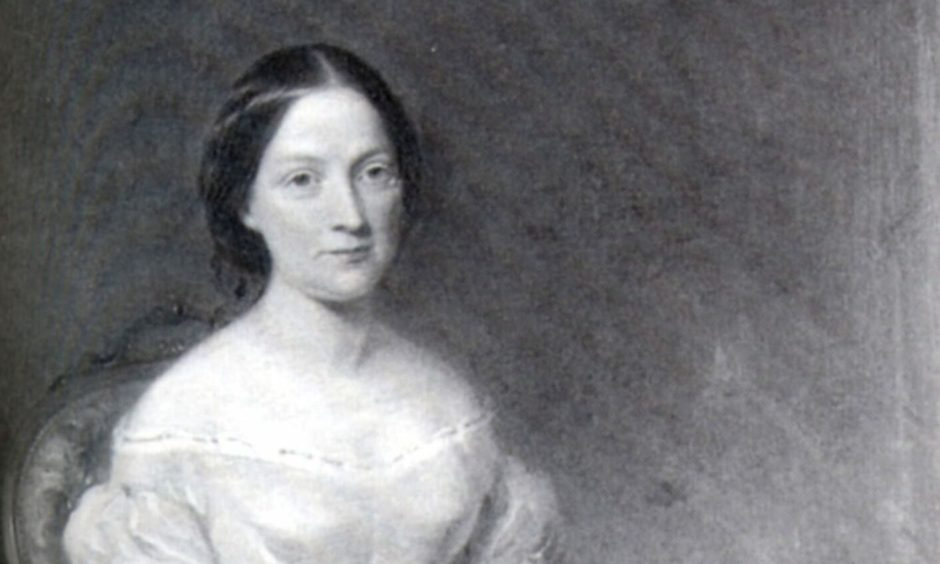 The links between Shelley and Dundee are to be celebrated.