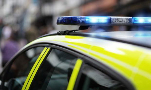 police cardenden