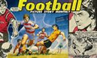 Football Picture Story Monthly ran from 1986 until 2003.
