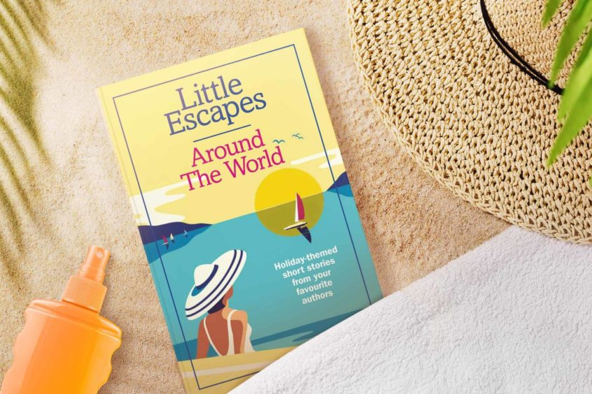 Little Escapes Around the World.
