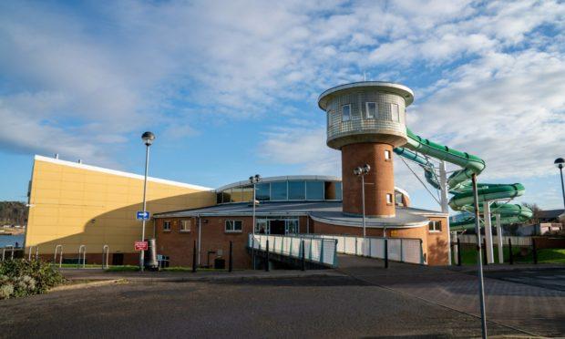 The Beacon Leisure Centre