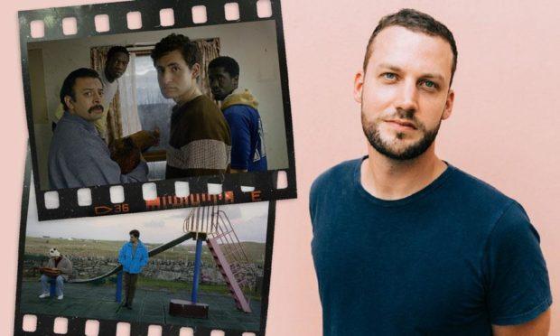 Ben Sharrock's sophmore effort Limbo has been nominated for a BAFTA.