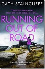 Running Out of Road book cover