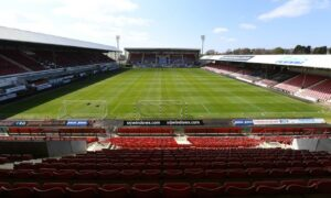 Dunfermline apologise for 'clunky arrangements' as Pars reveal fan capacity for Dumbarton, Stenhousemuir and Partick Thistle matches