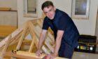 CR Smith apprentice Dylan Risk.