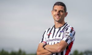 Dunfermline ace Graham Dorrans: Steven Whittaker friendship, ex-Rangers clubmates Kai Kennedy and Rhys Breen – and 'chats' with Dundee and MK Dons