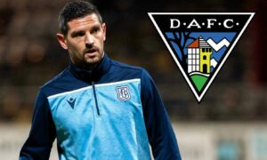EXCLUSIVE: Dunfermline launch bid for ex-Dundee and Scotland midfielder Graham Dorrans – as Rangers defender agrees Pars transfer