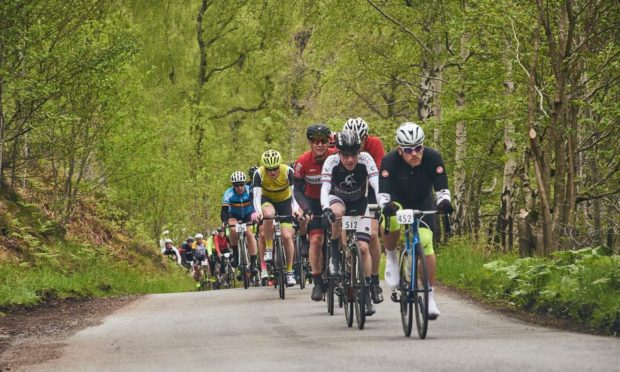 Over 5000 participants take part every year.