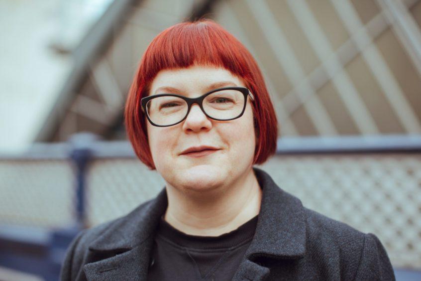 Emma Ritch