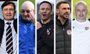 Who will reign in the Kingdom? Predictions as Dunfermline, Raith Rovers, East Fife, Cowdenbeath and Kelty Hearts begin league campaigns