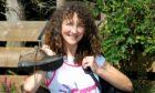 Jane Chiverton from Gauldry