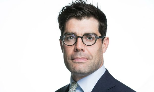 Andrew McLean, portfolio manager at Thorntons Investments.