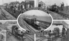 Kerr's Miniature Railway in Arbroath entertained generations of children and adults alike.