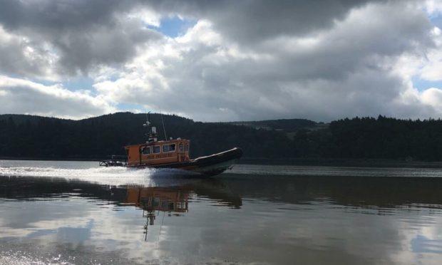 monifieth lifeboat