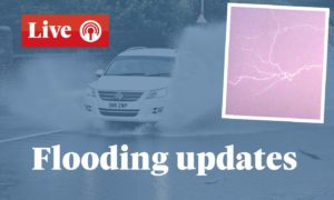 Tayside and Fife flooding Live updates
