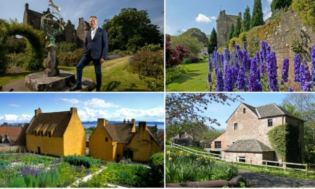 The National Trust for Scotland marks its 90th anniversary in 2021.