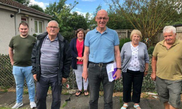 North Muirton Community Council