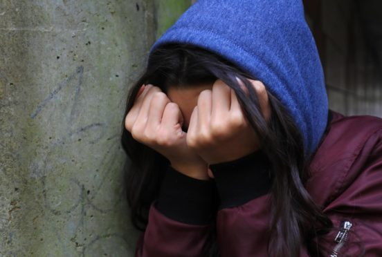 """Children and teenagers are """"crying out for help"""" after 18 months of stress and disruption caused by the pandemic, a new report has found"""