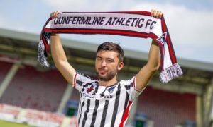 Dunfermline sign ex-Partick Thistle midfielder as Pars await Kai Kennedy clarity