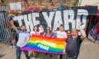 Perthshire Pride has announced this year's events.