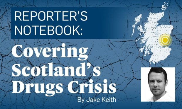 Scotland's drugs crisis is worse than ever, despite it being a problem for decades