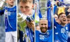 St Johnstone's double-winning exploits have put their star players in the shop window.