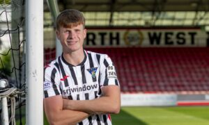 Rhys Breen: I owe my career to Rangers after injury hell – but Dunfermline move was a 'no-brainer'