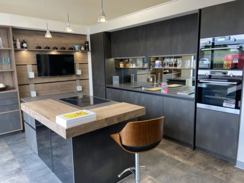 Kitchens by James Alan can help you figure out how much a new kitchen costs.
