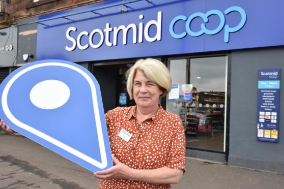 Scotmid stores Tayside Fife join Scotland Loves Local campaign