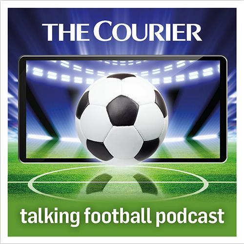The Courier Talking Football