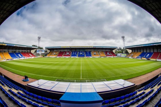 St Johnstone could be denied the chance to play their Europa League game with Galatasaray at McDiarmid Park