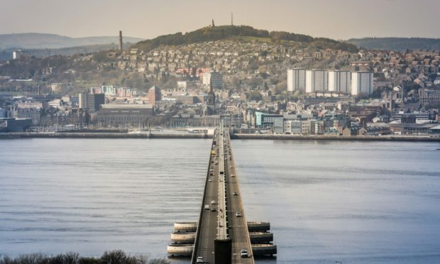 Dundee is Scotland's second most affordable city.